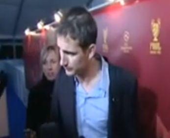 Franck Lampard mindig is szerette José Mourinhot