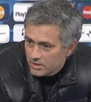 Mourinho ismeri a Chelseat