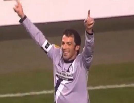 Idegenben nyert a Juventus, Gera gólt szerzett az Európa Ligában