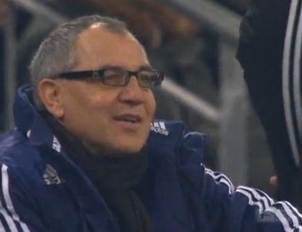 Magath és a Schalke lassan kúszik felfelé