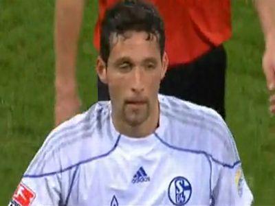 Kurányi góljaival az élen a Schalke