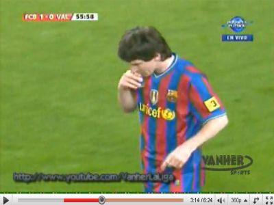Barcelona - Valencia: 3-0