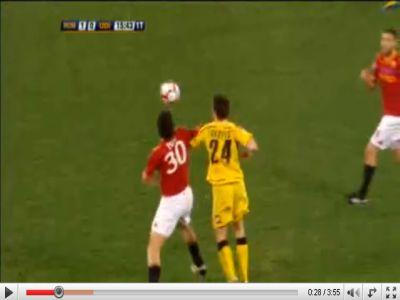 Roma - Udinese: 4-2