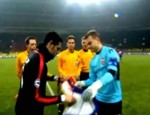 Sevilla - CSKA Moszkva BL előzetes