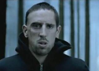 Ribéry a Juventushoz mehet nyáron