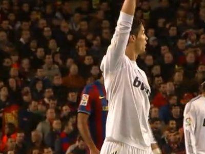 Ronaldo bízik a bajnoki cím megszerzésében