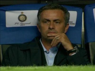 Mourinho tudja, hogy az egy gól kevés is lehet
