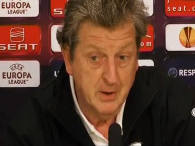 Hodgson tervei felborultak a hosszú utazás miatt