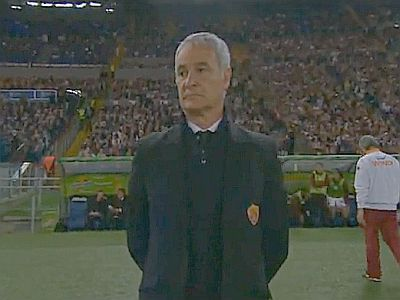 Ranieri tudja, hogy bajban van csapata