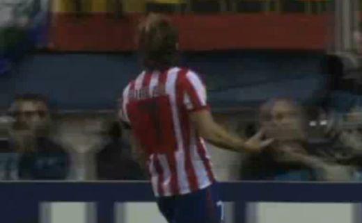 Borzasztó színvonalú meccsen nyert az Atletico