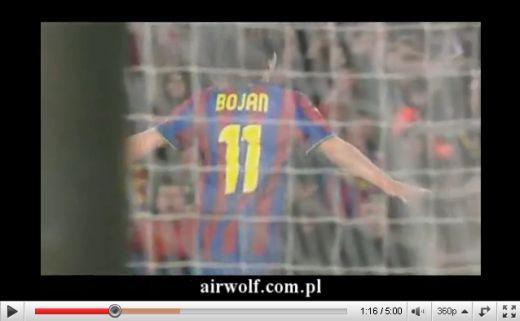 Barcelona - Deportivo: 3-0
