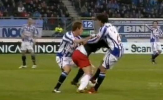 Az Ajax és a Twente között fog eldőlni a cím sorsa