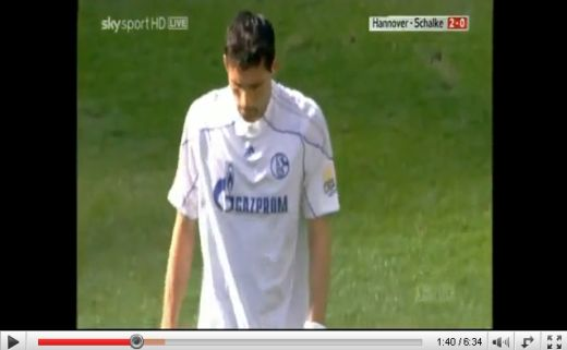 Hannover - Schalke: 4-2