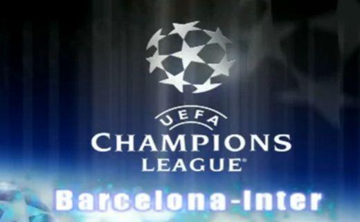 Inter - Barcelona BL előzetes