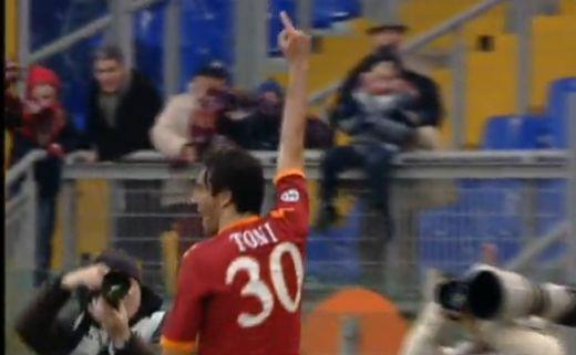 Toni a Lazio segítségében bízik