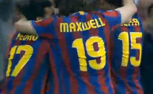 Könnyed Barcelona győzelem az El Clásicon