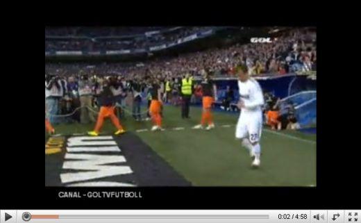 Real Madrid - Valencia: 2-0