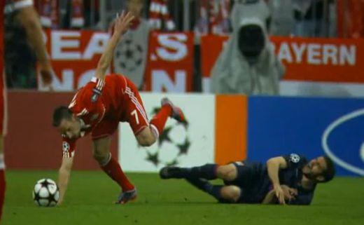Lyon - Bayern München előzetes