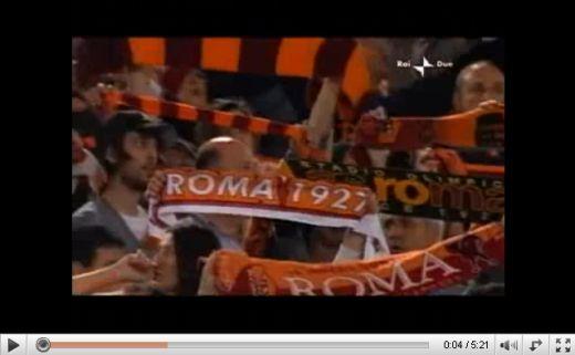 Roma - Sampdoria: 1-2
