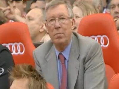 Ferguson szurkolhat, hogy a Chelsea ne nyerjen