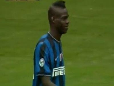 Balotelli gólja kellett a győzelemhez