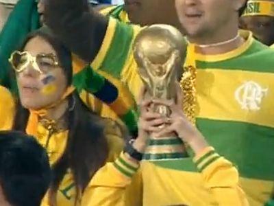 Brazília a hatodik címet próbálja megszerezni