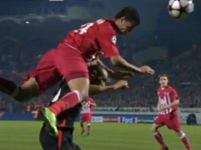 Chamakh fejjátéka erős, ami nagy segítség lesz az angol bajnokságban