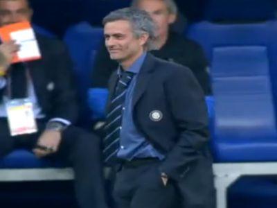 José Mourinho nagyon összerakta az Intert