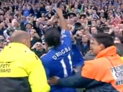 Didier Drogba lett a gólkirály 29 találattal