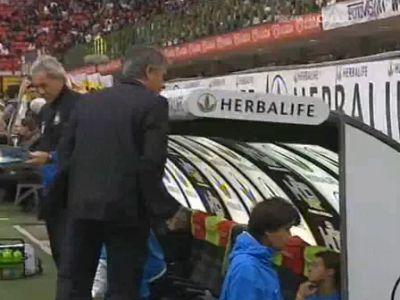 José Mourinho még az utolsó fordulóban izgulhat