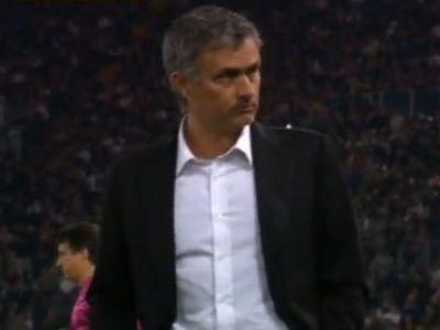 José Mourinho triplázhat az Interrel