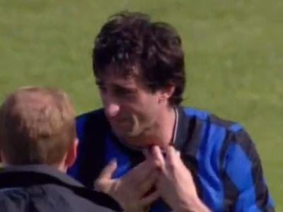 Milito volt a Siena elleni meccs hőse
