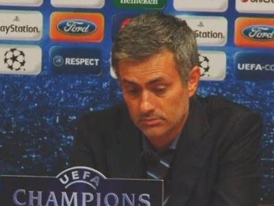 Mourinho előbb vagy utóbb a Real edzője lesz