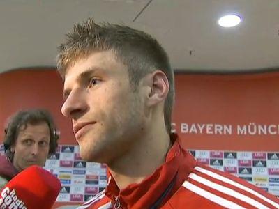 Müller triplájával nyert a Bayern