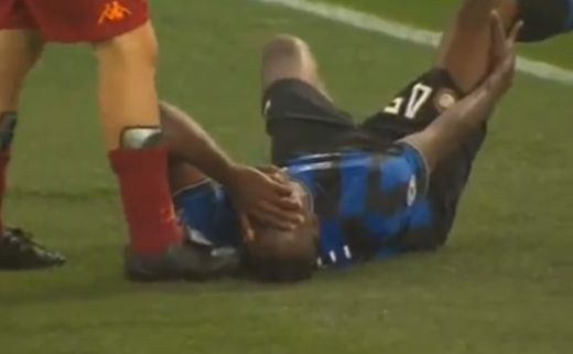 Totti faji megjegyzéseket tett Balotellinek