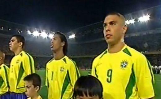 Készen áll a Brazília