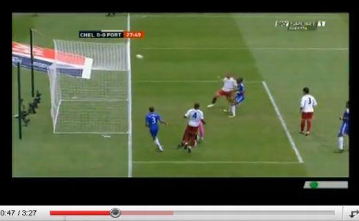 Chelsea - Portsmouth, FA-kupa döntő