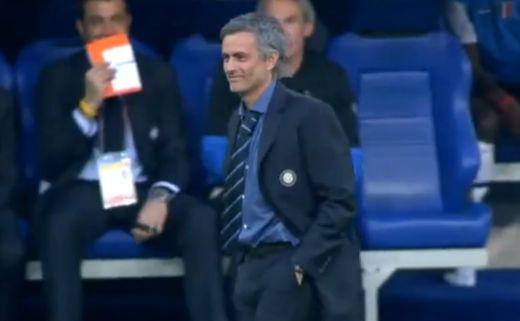 Pandev reméli, hogy az elérzékenyülő Mourinho marad