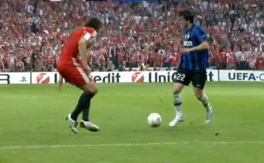 Diego Milito duplájával Bajnokok Ligája győztes az Inter