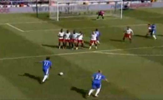 Öt kapufa után 1-0-ra nyert a Chelsea az FA-kupa döntőjében