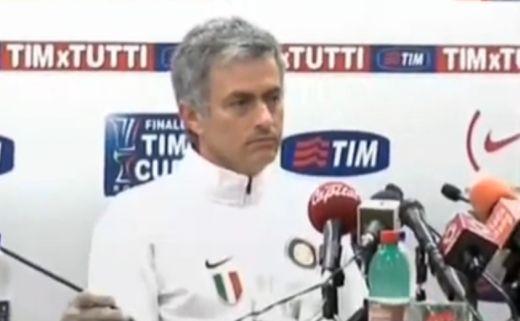Inter - Roma kupadöntő