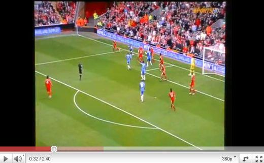 Liverpool - Chelsea: 0-2