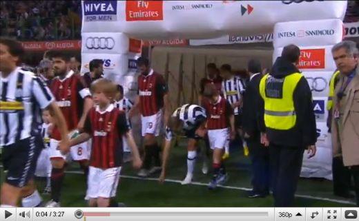 Milan - Juventus: 3-0