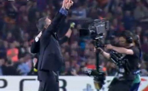 Mourinho a Real edzője lesz
