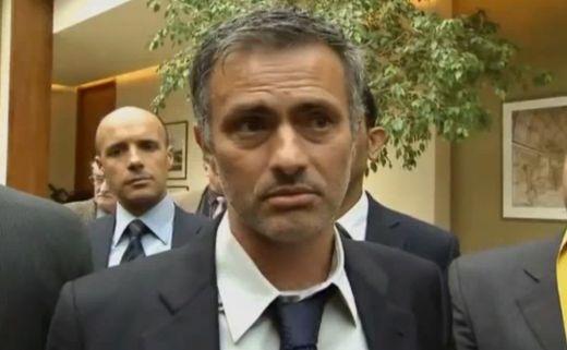 Miért menne Mourinho, amikor mindenki számít rá?
