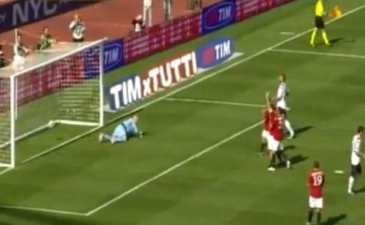 Kemény küzdelem árán tartotta meg első helyét az Inter
