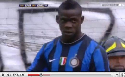 Siena - Inter: 0-1