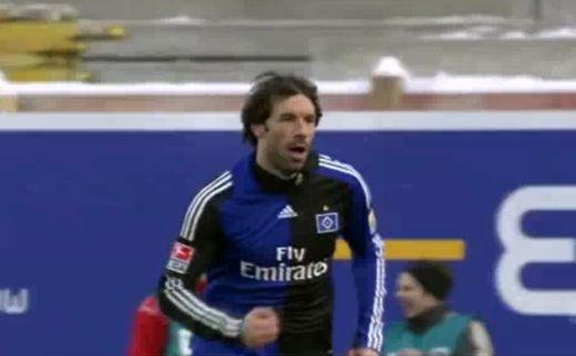 Van Nistelrooy kimaradt a válogatottból