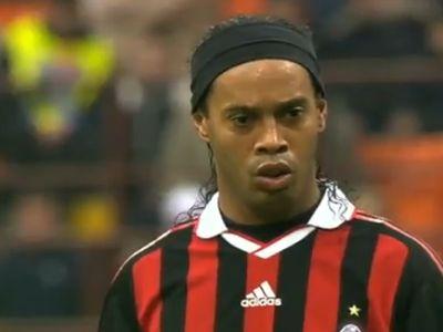 Még Ronaldinho jövője is kérdéses