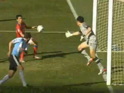 Higuaín kétszer is a koreai hálóba fejelt